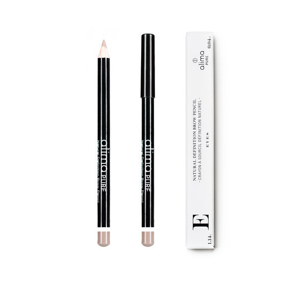 Alima Pure Natural Definition Brow Pencil $18