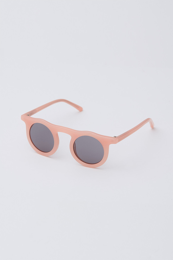 Carla Color Sustainable Sunglasses $168