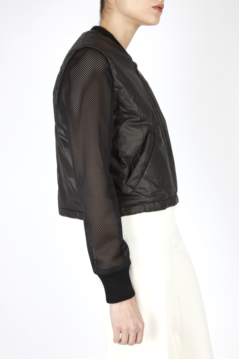 Christopher Raeburn Recycled Parachute Bomber $590
