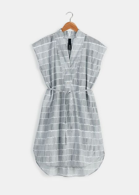 Kowtow Organic Cotton Dress $198