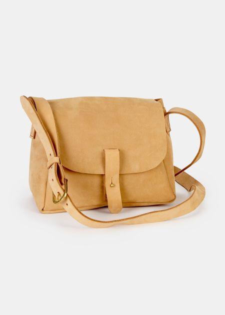 Meyelo Nubuck Bag $110