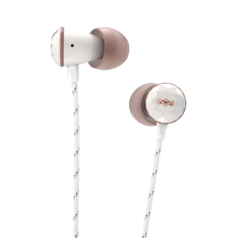 HOUSE OF MARLEY EARBUDS $49