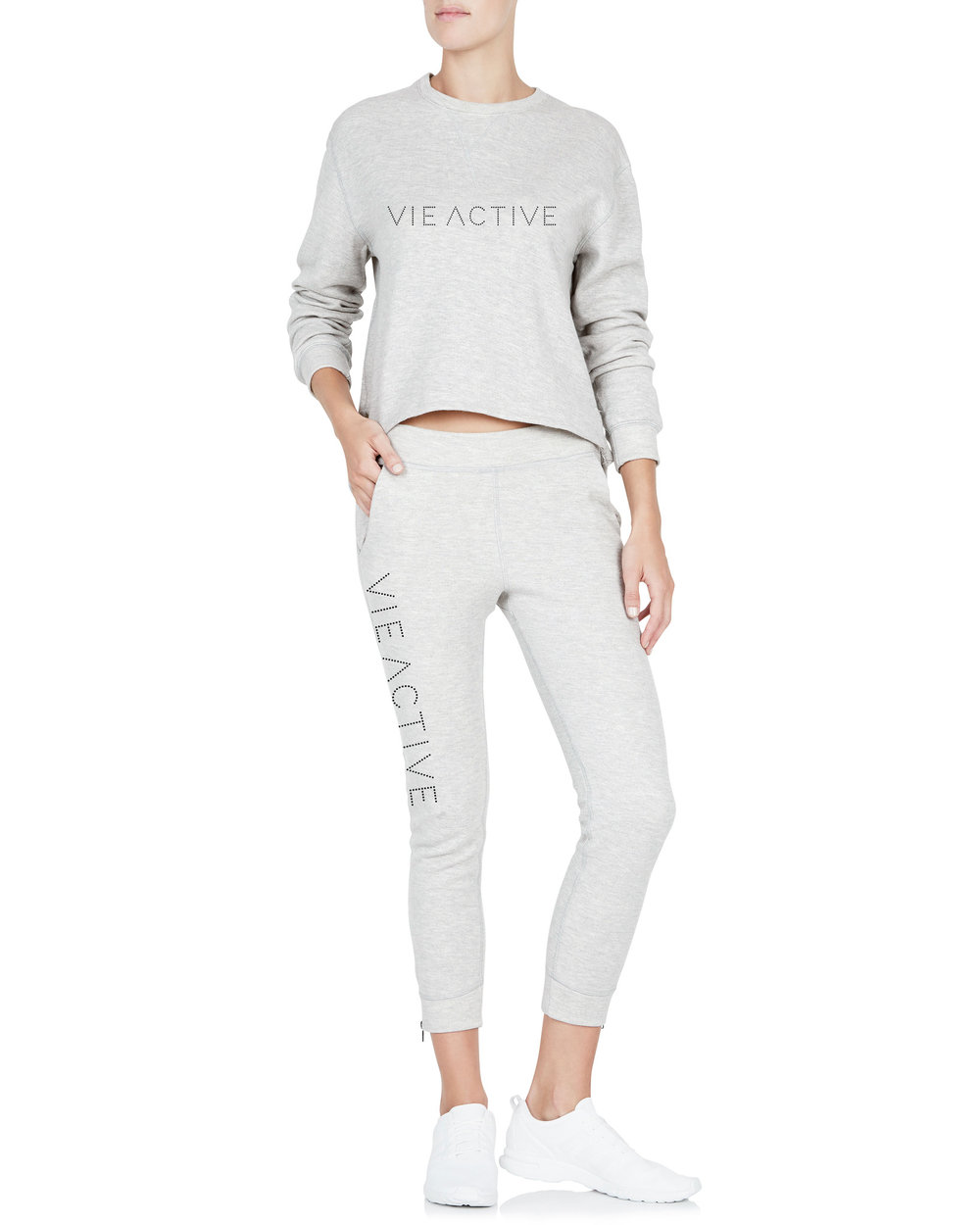VIE ACTIVE SWEATS $98