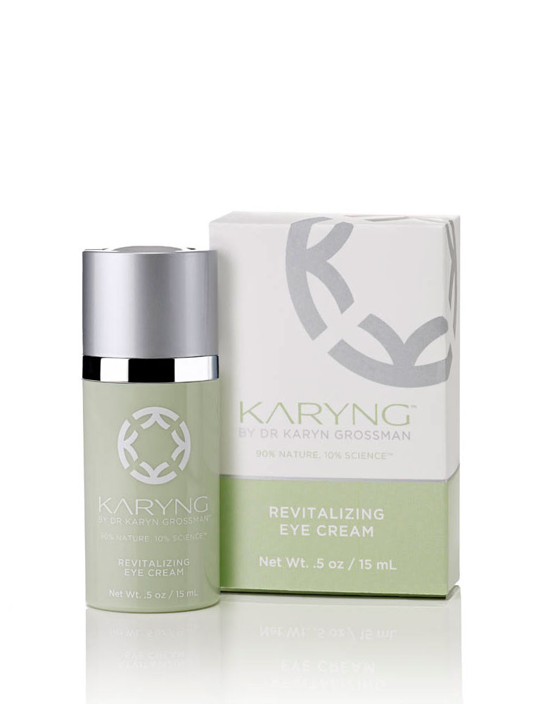 Karyng Revitalizing Eye Cream $70