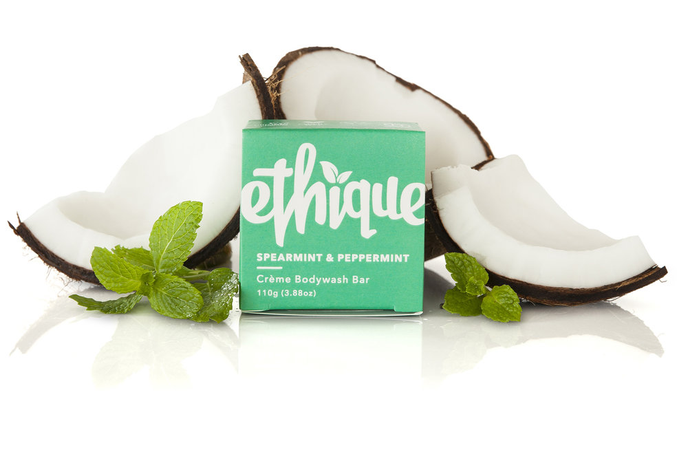 Ethique Bar Soap $11