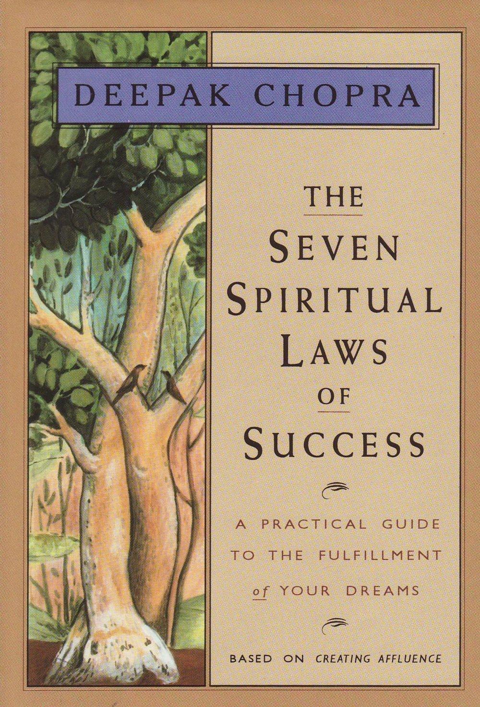 Seven Spiritual Laws of Success $7