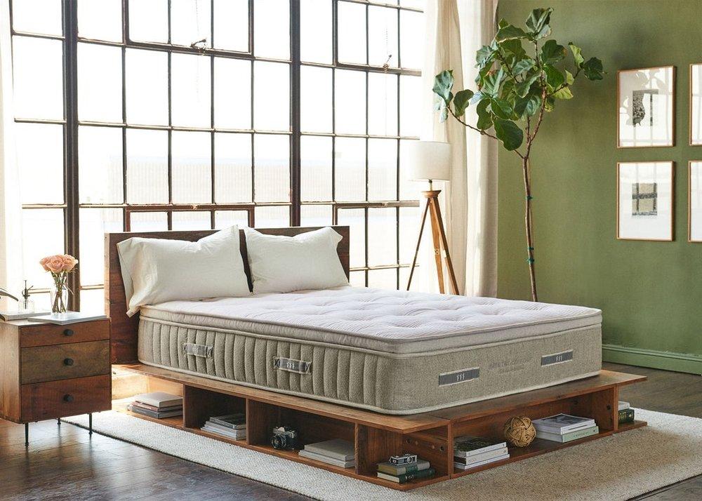 Cedar Organic Mattress $1800