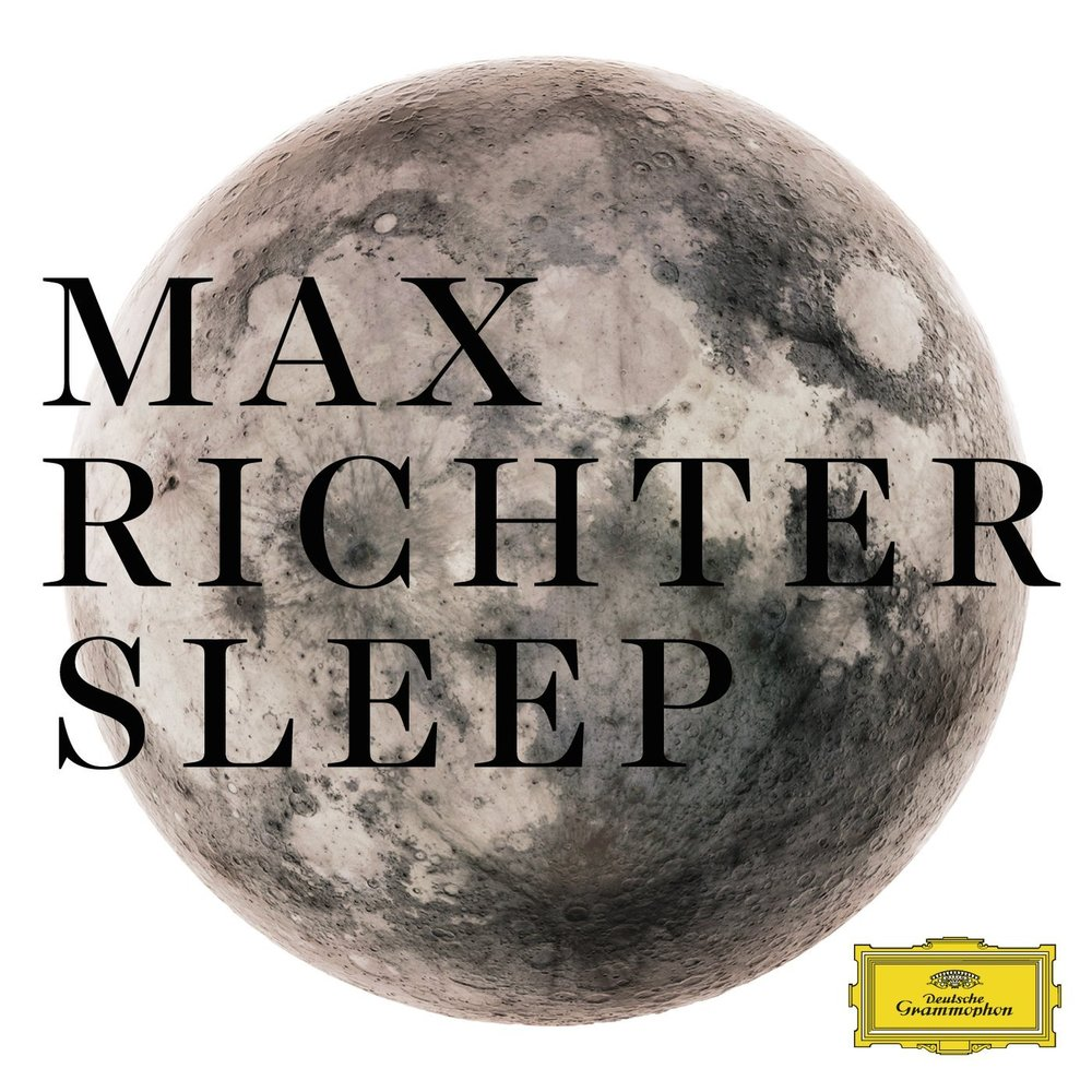 Max Richter Sleep Album $34