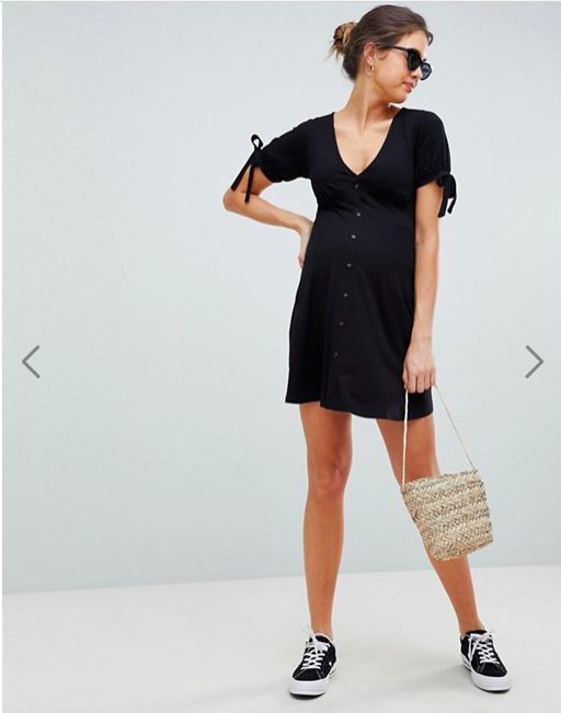 Asos Mini Dress $40