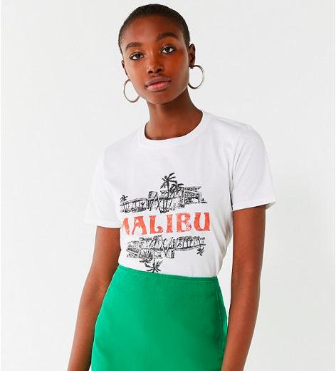 Urban Outfitters Malibu Tee $29