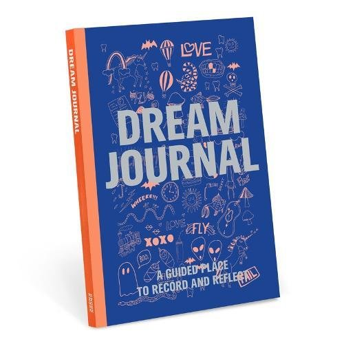 Dream Journal $15