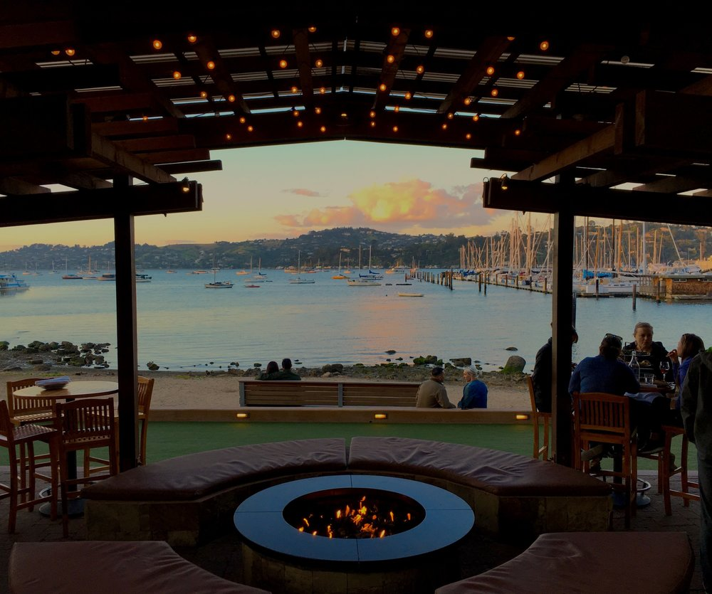 Bar Bocce, Sausalito