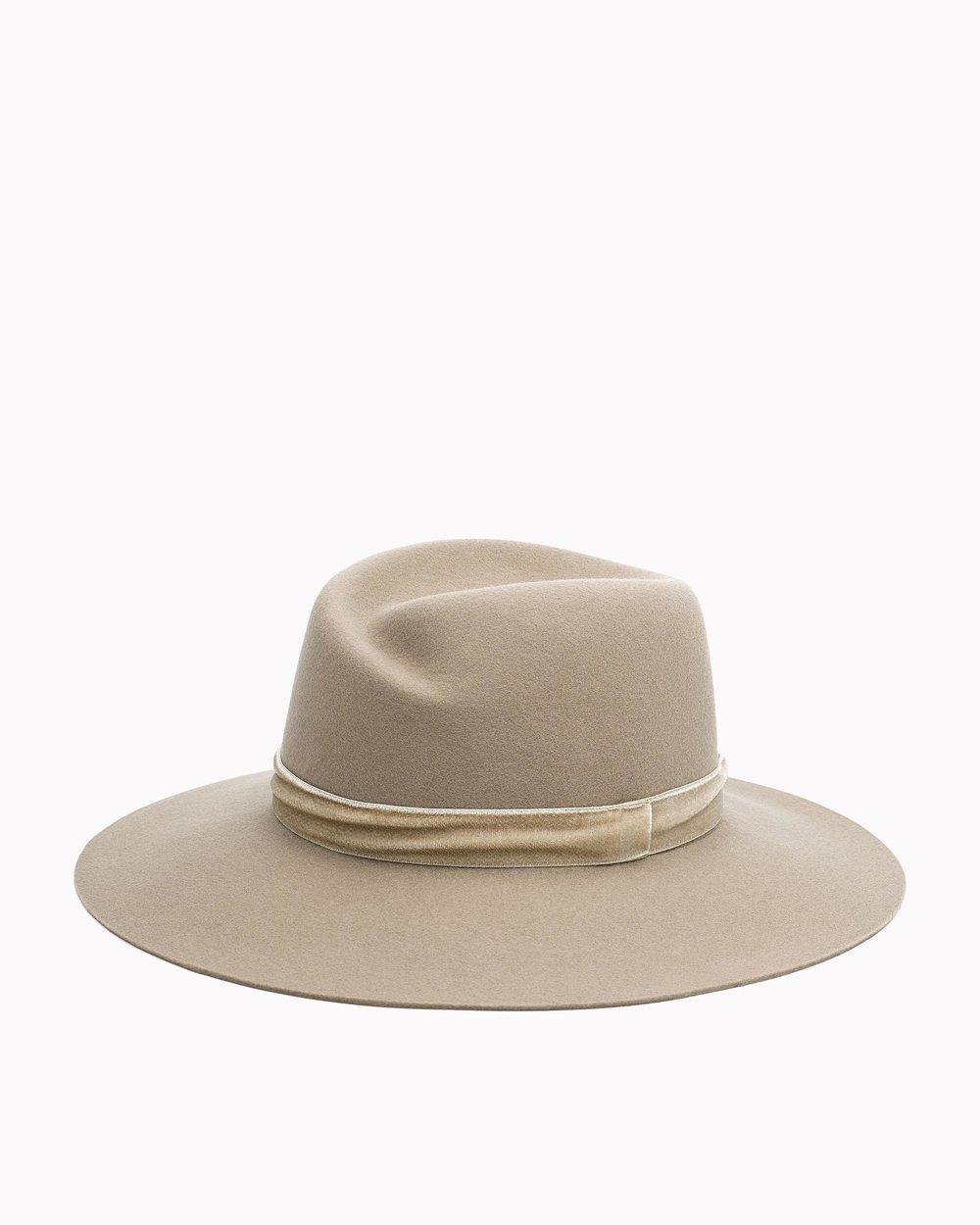 Rag & Bone Felted Hat