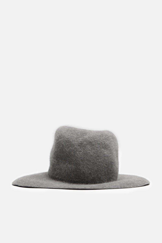 Albertus Swanepol Felted Hat $320