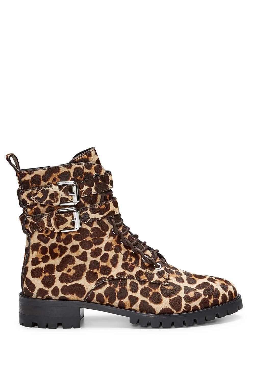 Rebecca Minkoff Leopard Bootie SALE $186