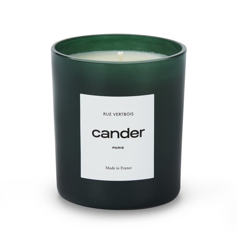 Cander Paris Rue Vertibois $92