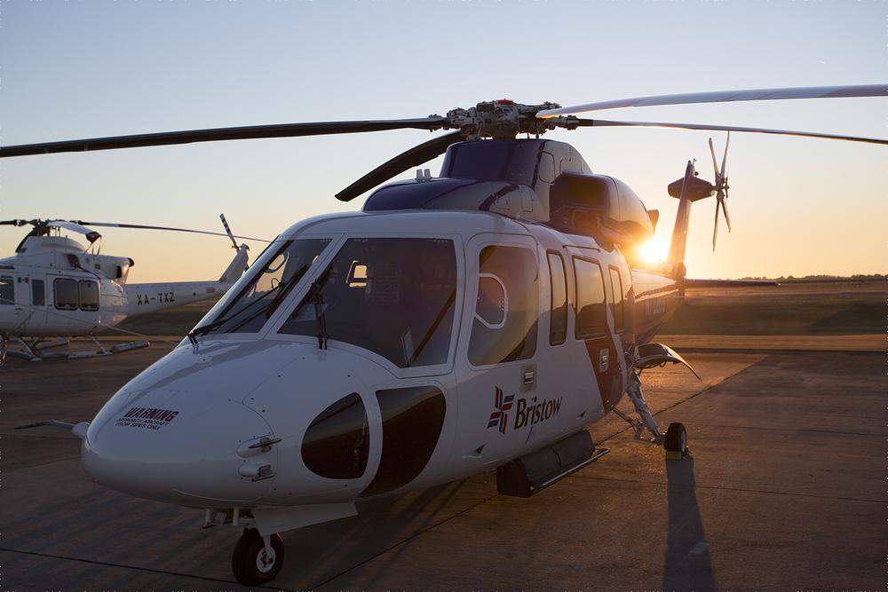 Sikorsky S-76D