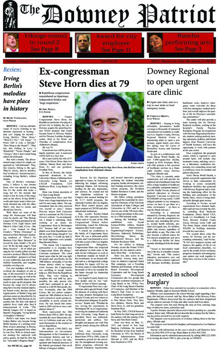 Vol. 9, No. 45, February 24, 2011