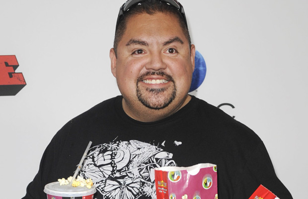 Gabriel Iglesias performs at the OC Fair on July 17.
