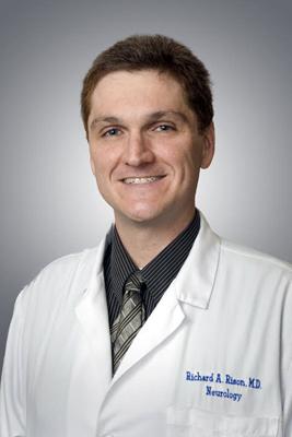 Dr. Richard Rison