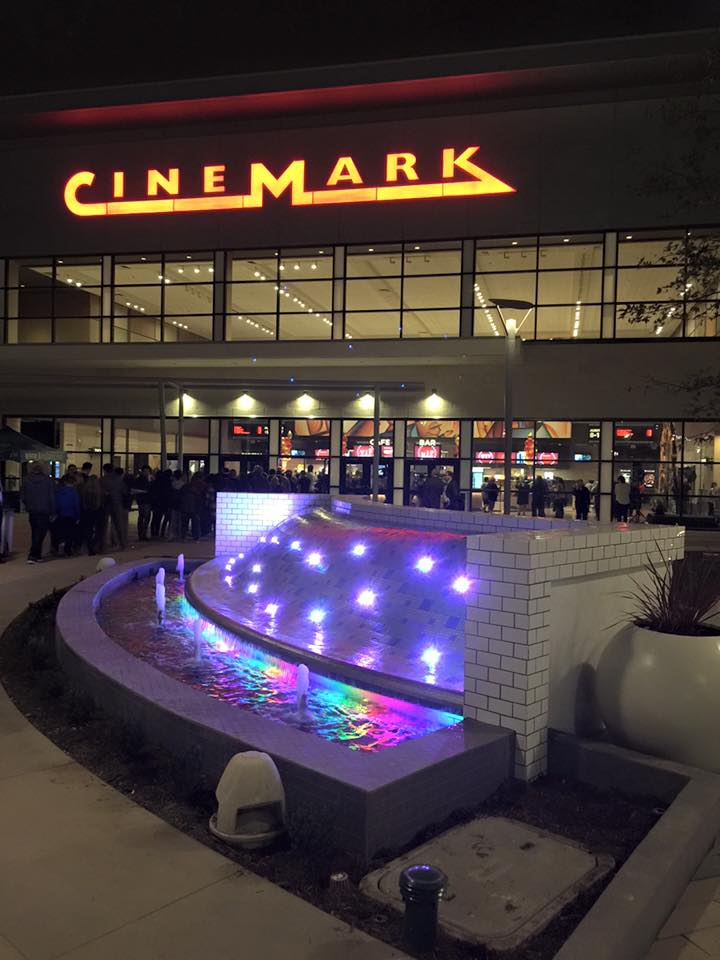 Cinemark Theater opens with VIP event — The Downey Patriot