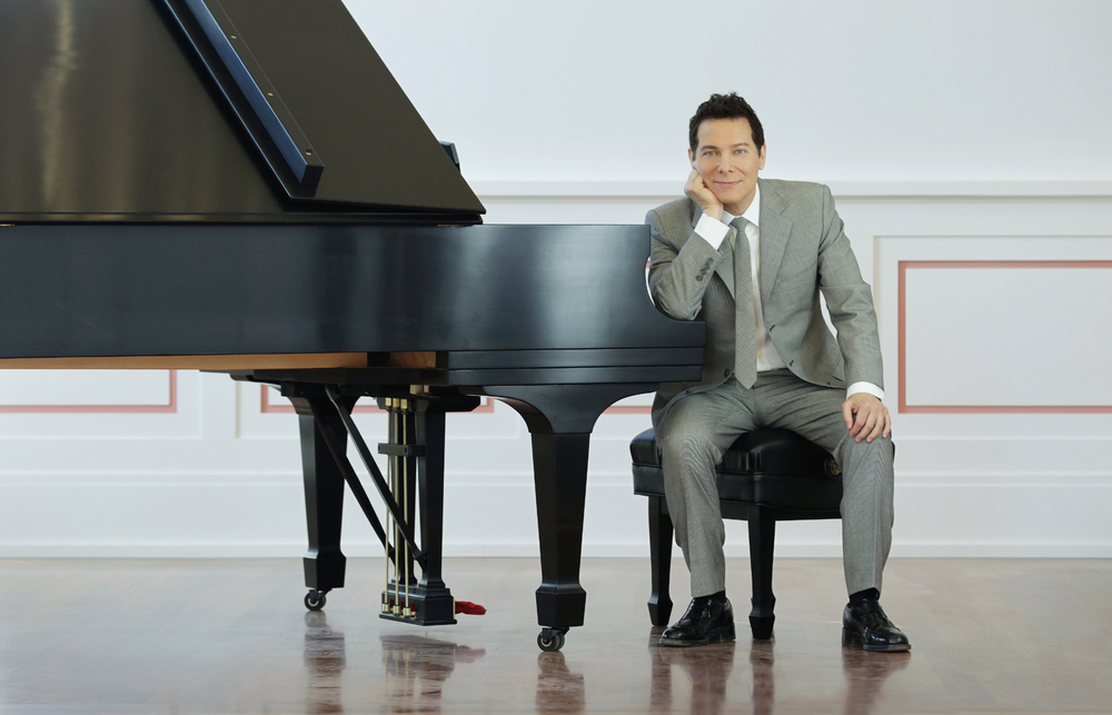 Michael Feinstein will perform at the MABA installation ceremony Feb. 6.