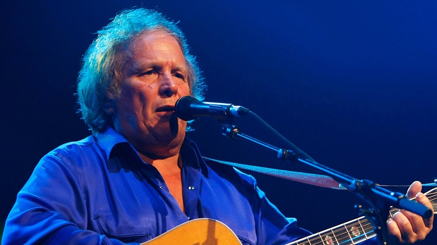 Don McLean will perform in La Mirada on March 5.