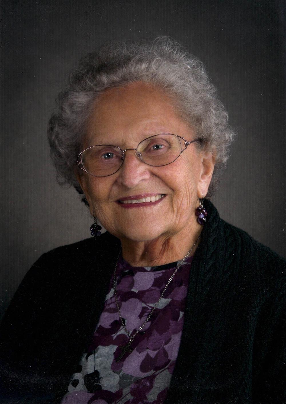 Dorothy Van