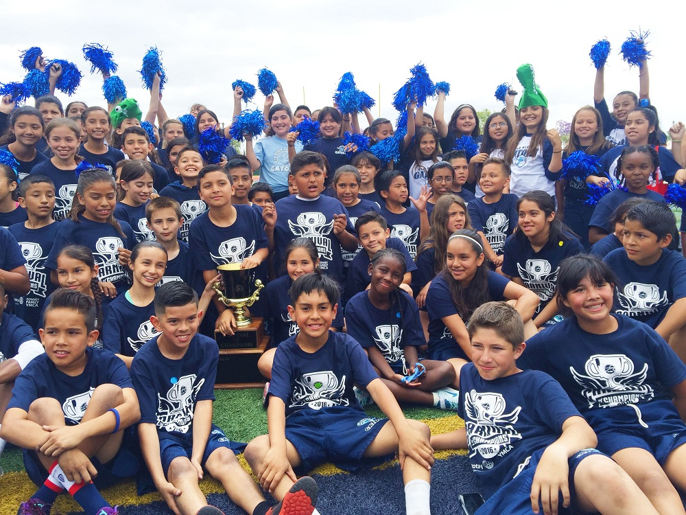 Photos courtesy Downey Unified School District