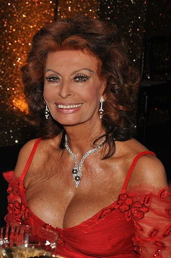 Sophia Loren will discuss her career and answer audience questions at the Cerritos Center on Sept. 16.