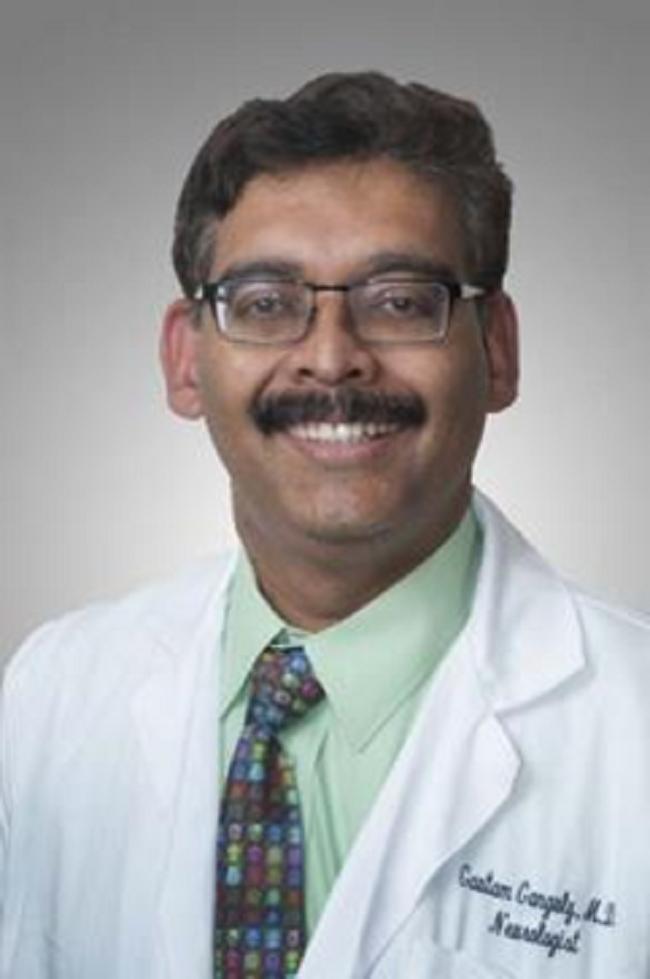 Dr. Gautam Ganguly