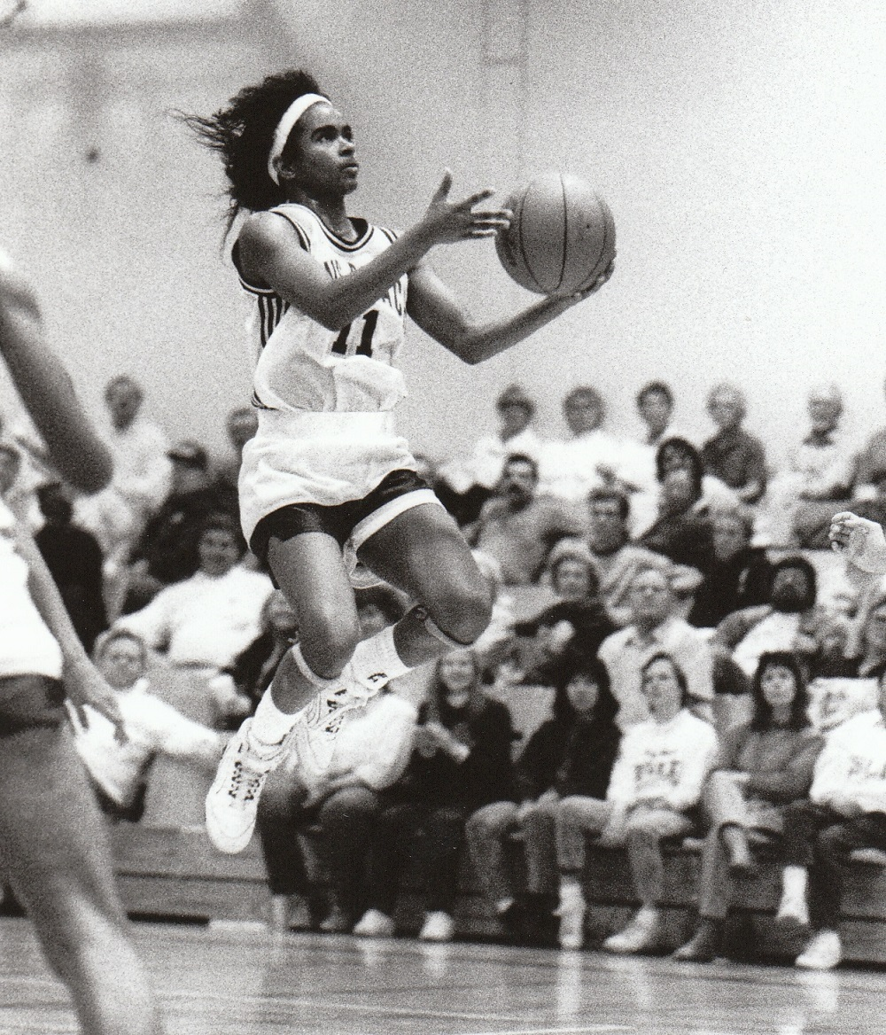 Dana Wilkerson helped Cal State Long Beach make four NCAA Tournament appearances as an undergraduate and played in the Final Four in 1988.
