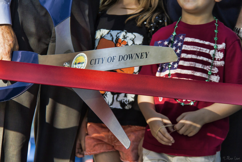 What's the long-term vision for the city of Downey? Photo by Pam Lane, DowneyDailyPhotos.com