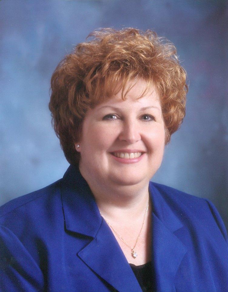 Vice Mayor Cheri Kelley