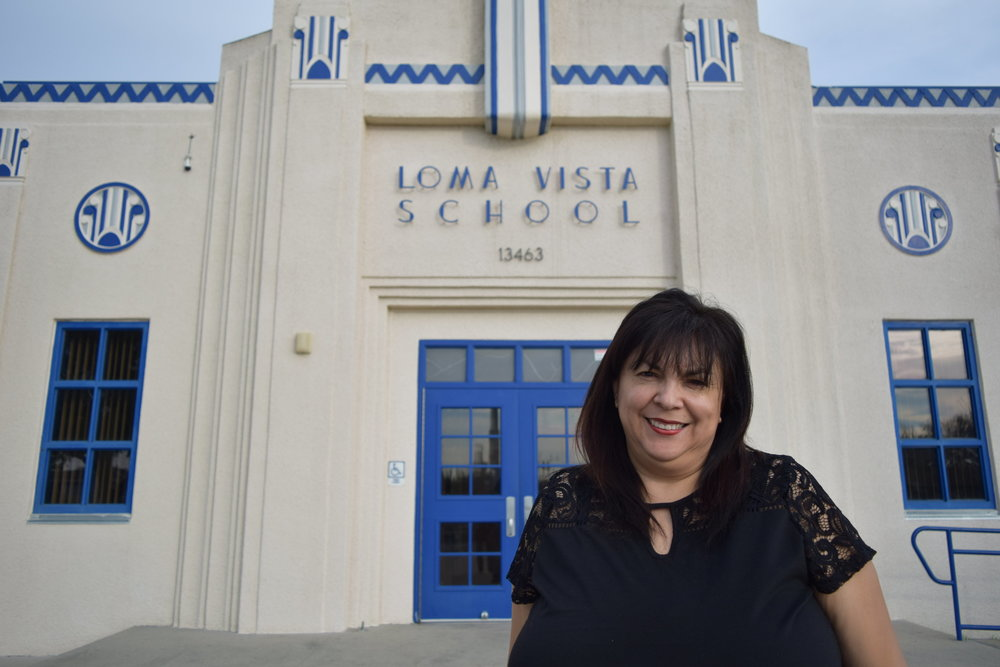 South Whittier School District hired a new principal for Loma Vista Elementary School, Kristine Carreon, who plans to integrate new technology into classroom instruction. Carreon takes the helm at Loma Vista following an 18-year career with Monrovia Unified School District.