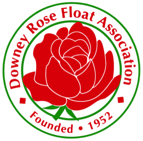 Photo obtained from Downey Rose Float Association Website
