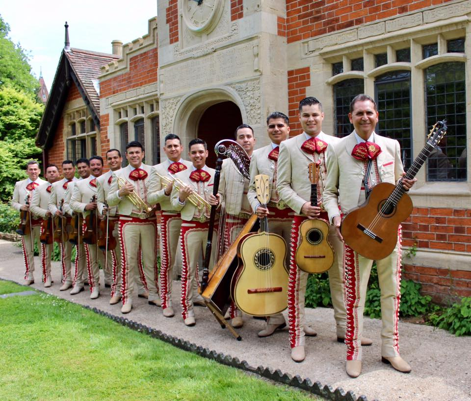 Mariachi Sol De Mexico Returning To The 2017 Oc Fair The Downey Patriot