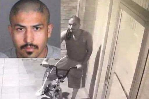 Jehosua Ruvalcaba is wanted for the shooting death of 28-year-old Andrew Rosales in Downey.
