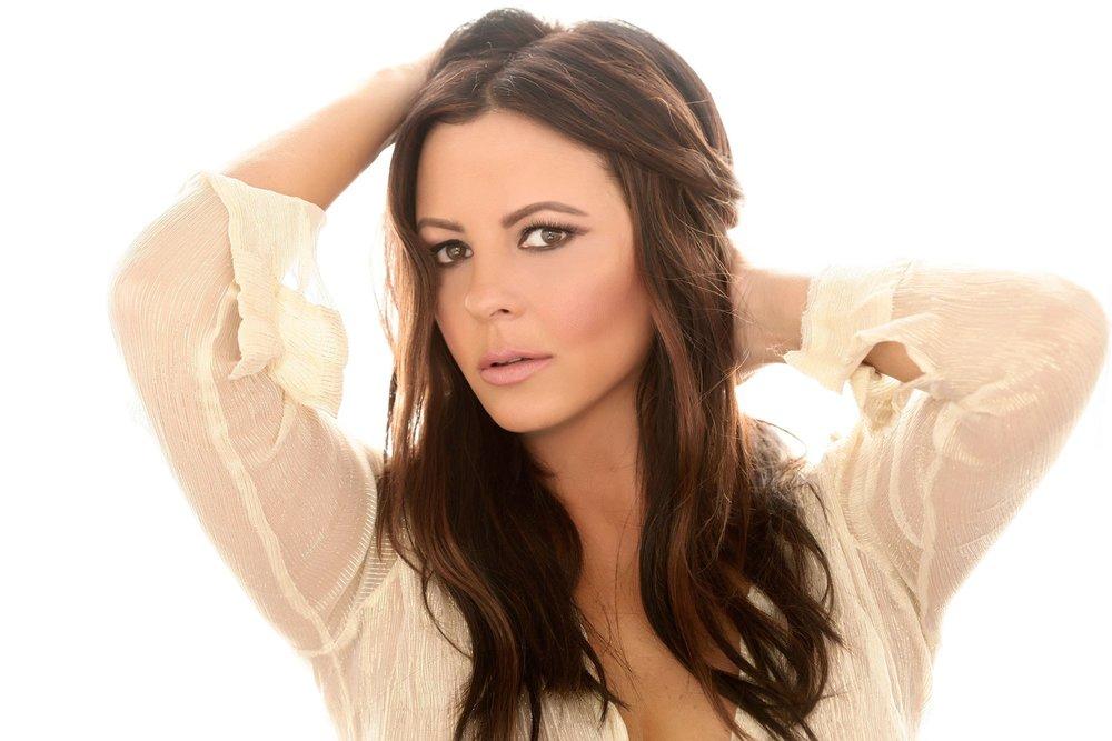 Sara Evans new albumCredit: Kristin Barlowe