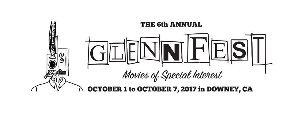 Photo taken from GlennFest website