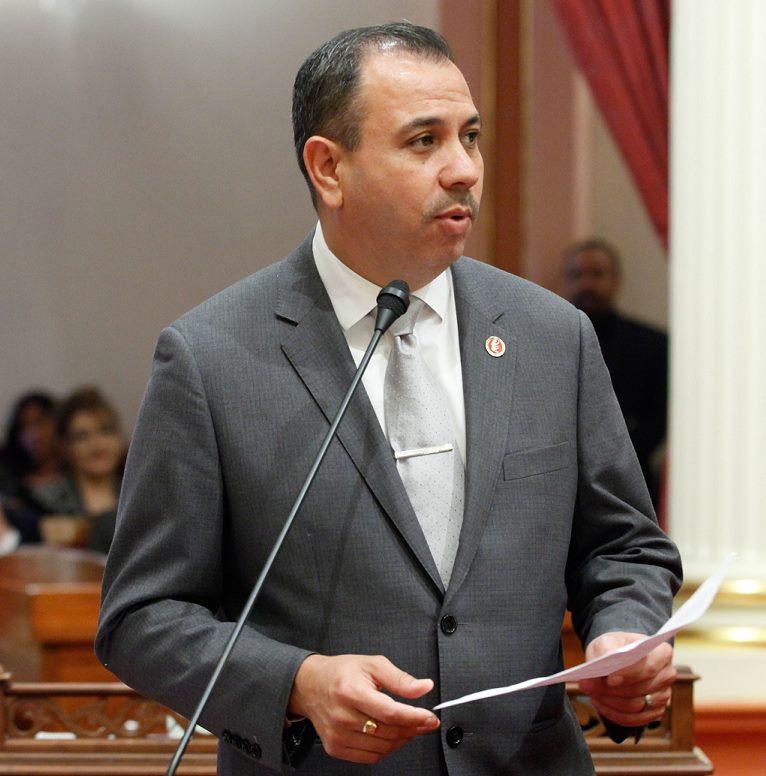 State Sen. Tony Mendoza