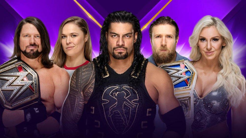Photos WWE.com