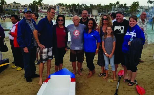 Photos courtesy Rotary Club of Downey