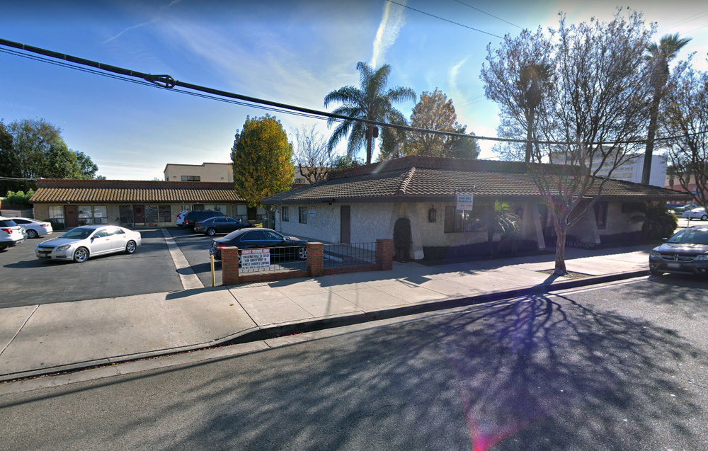 If its conditional use permit is approved, Downey Wholistic Center would open at 8201 4th St. Google.