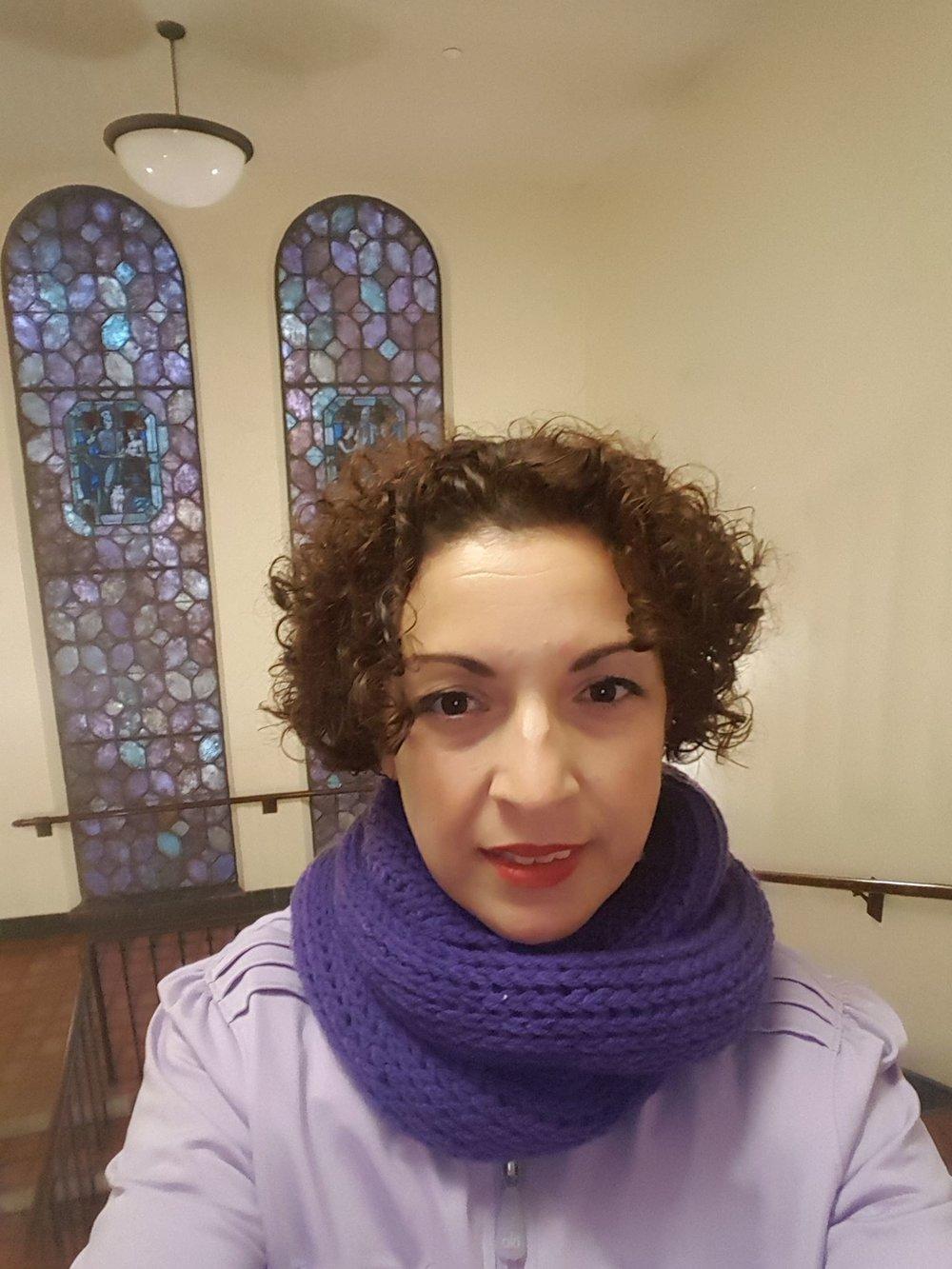 Sylvia Blush