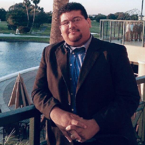 Paul Delgado
