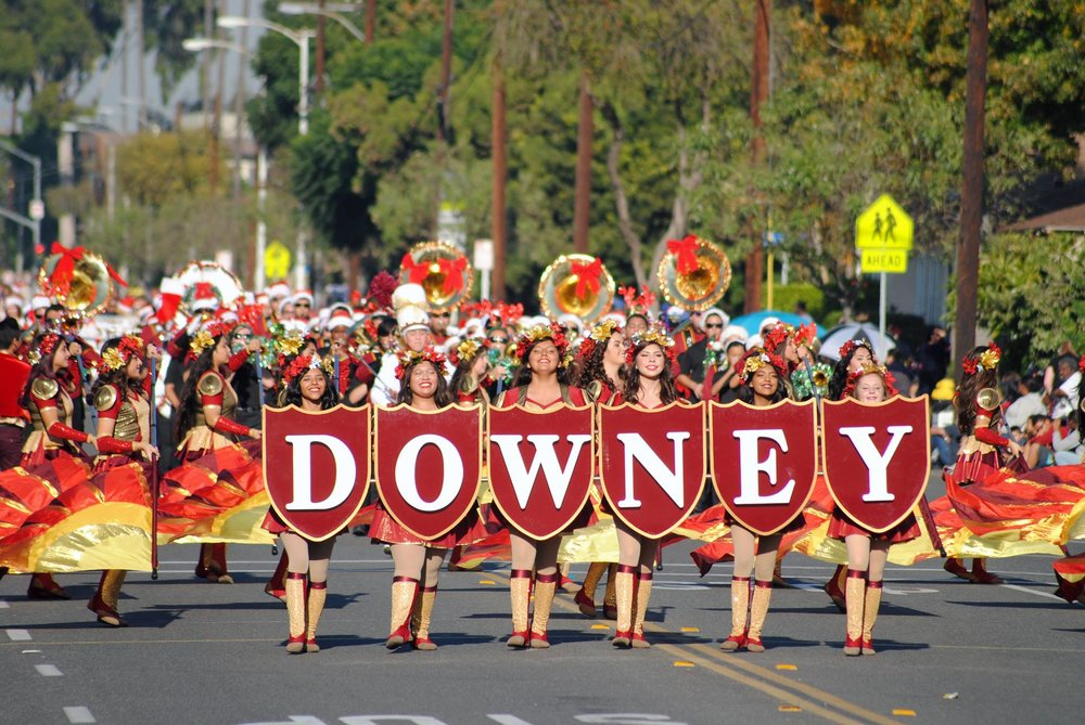 Downey Christmas Parade 2020 Downey Christmas Parade — The Downey Patriot