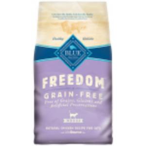 Grain Free Chicken 5 lbs. $19.99