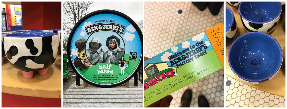 vermont, stowe, engaged, mountains, wanderlove, discoverwanderlove, beauty, proposal, proposal story, ben and jerrys, icecream