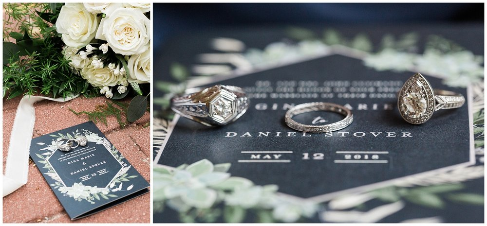 joseph ambler inn, PA wedding Photographer, Spring wedding, Montgomery County Wedding, Bucks County Wedding, wedding shoes, wedding invitation, navy blue wedding